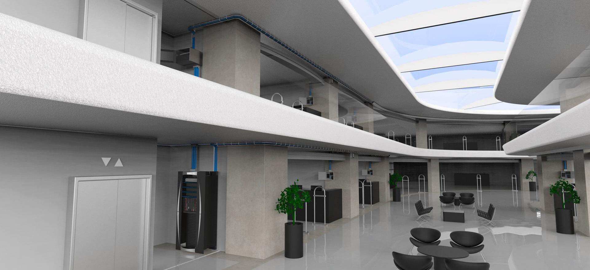 Soluciones completas para empresas y personas   Furukawa Electric LatAm